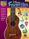 Disney Favorites: Ukulele Play-Along Vol. 7 - Hal Leonard Publishing Company