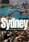 Sydney: The Emergence Of A World City - John Connell