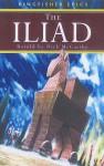 The Iliad - Homer, Nick McCarthy