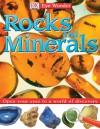 Rocks and Minerals - Caroline Bingham
