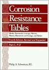 Corrosion Resistance Part C - Philip A. Schweitzer, P.A. Schweitzer