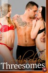 Absolute Threesomes - Sommer Marsden, Rigel Madsong, Lucy Felthouse, Naomi Bellina, Vanessa De Sade, Roger Frank Selby