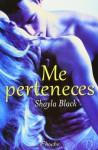 Me perteneces (Guardaespaldas, #5) - Shayla Black, María José Losada Rey