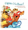 [ { CAPTAIN NO BEARD: AN IMAGINARY TALE OF A PIRATE'S LIFE } ] by Roman, Carole P (AUTHOR) Jul-03-2012 [ Paperback ] - Carole P Roman