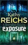 Exposure (Tory Brennan) - Kathy Reichs