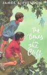 The Bones in the Cliff - James Stevenson