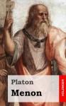 Menon - Plato, Platón