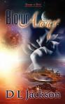 Blown Away - D.L. Jackson