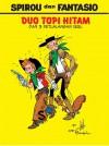 LC: Spirou - Duo Topi Hitam (Spirou) - André Franquin