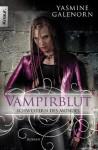 Schwestern des Mondes: Vampirblut: Roman (German Edition) - Yasmine Galenorn, Katharina Volk