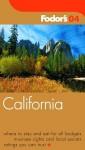 Fodor's California 2005 (paperback) - Fodor's Travel Publications Inc.