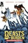 Beasts of Burden - Neighborhood Watch - Evan Dorkin, Jill Thompson