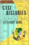 Case Histories - Alexander Kluge, Leila Vennewitz