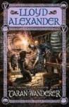 Taran Wanderer (Chronicles of Prydain) - Lloyd Alexander