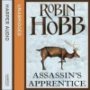 Assassin's Apprentice: The Farseer Trilogy, Book 1 - Robin Hobb, Paul Boehmer