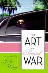 The Art of Social War: A Novel - Jodi Wing