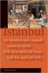 Istanbul - Ateş Orga
