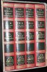 The World's Great Thinkers, 4 Vols - Saxe Commins, Robert N. Linscott