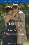 One Day Deluxe Movie Edition (Enhanced eBook) (Vintage Contemporaries Original) - David Nicholls