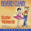 Ellen Tebbits (Audio) - Beverly Cleary, Andrea Martin