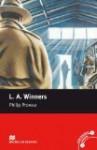 L.A. Raid (Macmillan Readers) - Philip Prowse