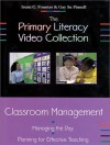 Classroom Management: Managing the Day, Planning for Effective Teaching - Irene C. Fountas, Gay Su Pinnell, Kate Roth, Renee Le Verrier