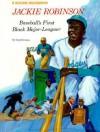 Jackie Robinson: Baseball's First Black Major Leaguer - Carol Greene