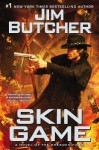 Skin Game (Dresden Files) by Butcher, Jim (2014) Hardcover - Jim Butcher