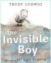 The Invisible Boy - Trudy Ludwig