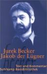 Jakob der Lügner - Jurek Becker, Thomas Kraft