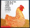 Chickens aren't the only ones - Ruth Heller