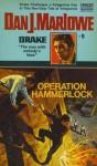 Operation Hammerlock - Dan J. Marlowe