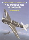 P-40 Warhawk Aces Of The Pacific - Carl Molesworth