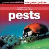 Control Pests - Richard Jones