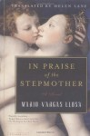 In Praise of the Stepmother: A Novel - Mario Vargas Llosa, Helen Lane