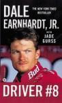 Driver #8 - Dale Earnhardt, Jade Gurss
