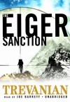 The Eiger Sanction (Audio) - Trevanian, Joe Barrett