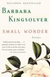 Small Wonder (Audio) - Barbara Kingsolver