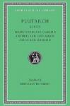 Themistocles & Camillus/Aristides & Cato Major/Cimon & Lucullus (Parallel Lives 2) - Plutarch, Beradotte Perrin, Bernadotte Perrin