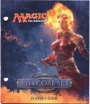 Magic the Gathering: 2014 Core Set Player's Guide - Wizards of the Coast, Brad Rigney, Chris Rahn, Willian Murai, Jason Chan, Greg Staples, Aleksi Briclot, Kari Kopinski, Kekai Kotaki, Lucas Graciano, Steve Prescott, D. Alexander Gregory, Mathias Kollros, Ian Duke
