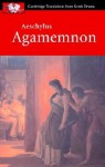 Agamemnon - Aeschylus, Judith Affleck, John Harrison, Philip de May, P.E. Easterling