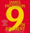 The 9th Judgment [With Earbuds] - James Patterson, Carolyn McCormick, Maxine Paetro
