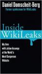 Inside WikiLeaks - Daniel Domscheit-Berg