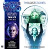 Doctor Who: Thin Ice - Marc Platt