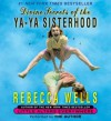 Divine Secrets of the Ya-Ya Sisterhood (Audio) - Rebecca Wells, Judith Ivey