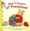 What to Expect at Preschool (What to Expect Kids) - Heidi Murkoff, Laura Rader