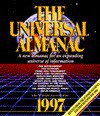 The Universal Almanac: A New Almanac for an Expanding Universe of Information 1990 - John Wright