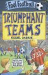 Triumphant Teams - Michael Coleman