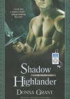Shadow Highlander - Donna Grant, Antony Ferguson