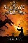 Blast of the Dragon's Fury - L.R.W. Lee